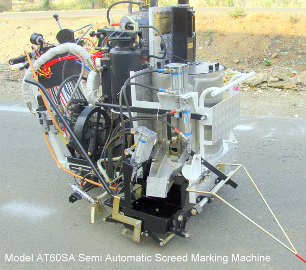 Technical-Specification-for-AT60SA-Semi-Automatic-Road-Marking-Machines